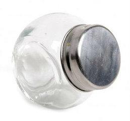 Potjes en flesjes