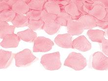 Strooiblaadjes roze
